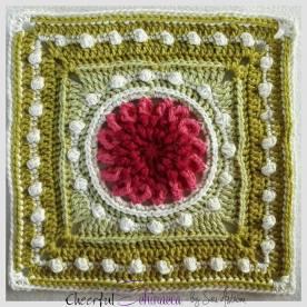 Cheerful Echinacea 2