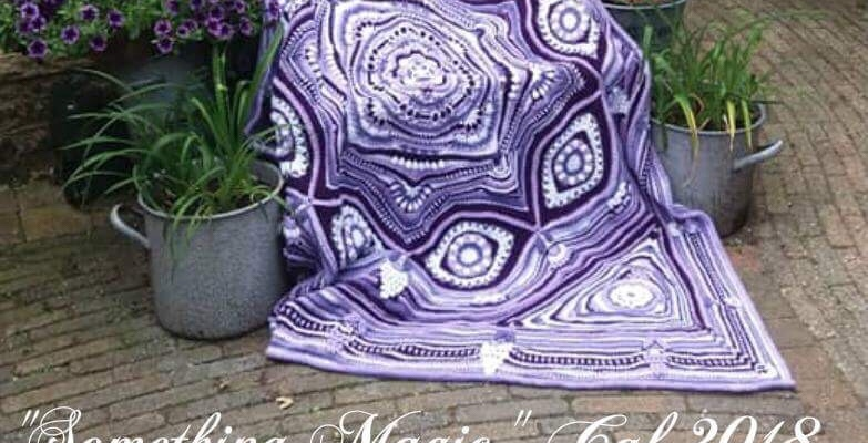 Something Magic Crochet A Long With Us