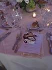Silvana wedding favor