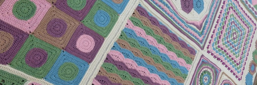 CROCHET A LONG with us!